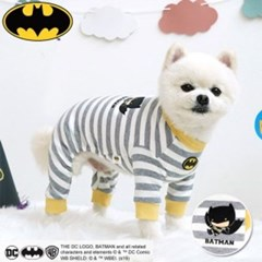 배트맨 치비올인원 옐로우+그레이
