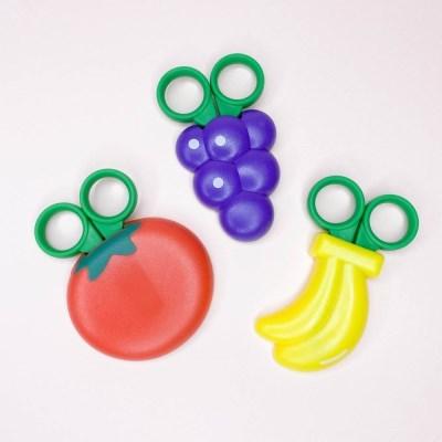 [맙소사잡화점] 과일 야채 가위 자석 vol.2