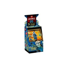 [레고 닌자고] 71715 제이 - 오락실 게임기