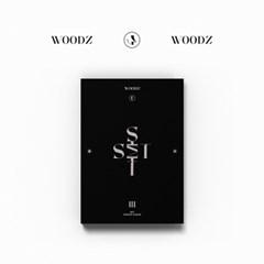 WOODZ(조승연) - 싱글 앨범 [SET] (SET2.Ver.)