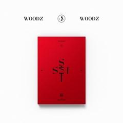 WOODZ(조승연) - 싱글 앨범 [SET] (SET1.Ver.)