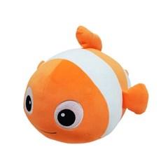 애니프렌즈 포그니 광대물고기인형 (대)