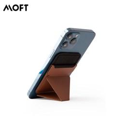MOFT 스냅온 카드지갑 거치대 아이폰 12 모프트