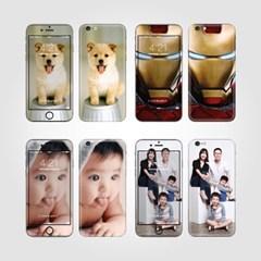 갤럭시S21 울트라 주문제작 휴대폰스킨 보호필름 1매