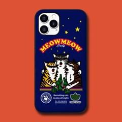카드범퍼 케이스 - 미우클럽(Meow Club)