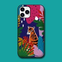 카드범퍼 케이스 - 호랑이(Tiger)