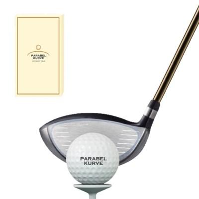 파라벨 장타 스티커 드라이버 보호 필름 5P 골프채 비거리 증가