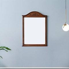 수입 엔틱가구 RG 08 피나 엔틱 컬러 벽걸이 거울