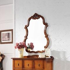수입 엔틱가구 TR 08 엔틱 컬러 벽걸이 거울