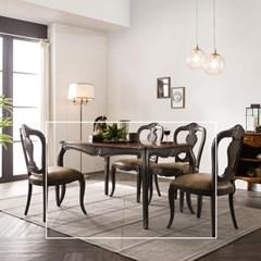 수입 엔틱가구 RG 22 프리미엄 그레이 식탁 테이블