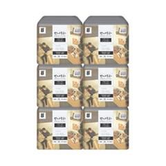반나드리 최고급형 패드 초대형 20매X6개 (1타)_(764597)