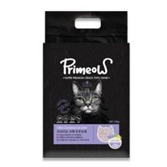 슈퍼 프리미엄 크랙 프리미요 고양이 두부 모래 3.8kg (_(764540)