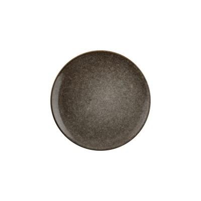 소소모소 모네 스몰원형접시 - 올리브그린_(584262)