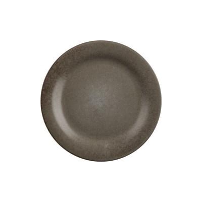 소소모소 모네 미디움원형접시 - 올리브그린_(584260)