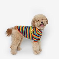 강아지 싹쓰리 티셔츠