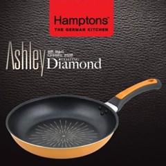 햄튼 애슐리 다이아몬드 26cm 프라이팬_(1813295)