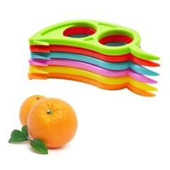 기본형 오렌지까기 그린 1개