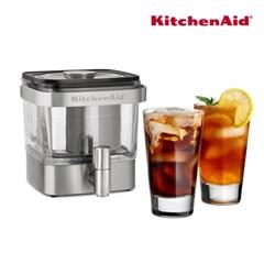 키친에이드 커피 메이커(콜드블루) KCM4212SX_(1806696)