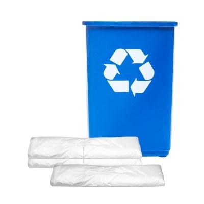CNP002-1 일회용 비닐봉투 쓰레기봉투 57x78 100매