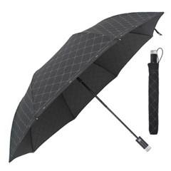 송월 카운테스마라 2단우산 다이아라인 우산