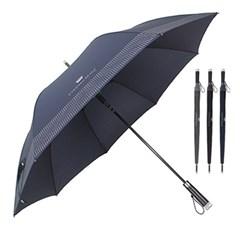 송월우산 카운테스마라 장우산 도트보더70