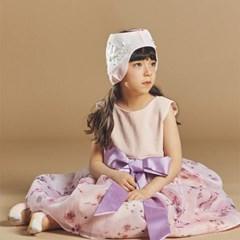 퍼키 스윗드림 오리엔탈 드레스 여아 아동 키즈 셔링 원