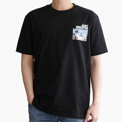 에픽멘즈 반팔 티셔츠 T613  빅사이즈