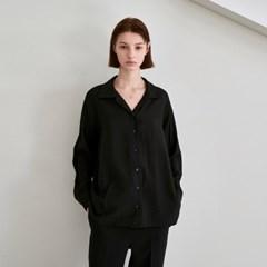 MINUTE BASIC BLACK SHIRTS