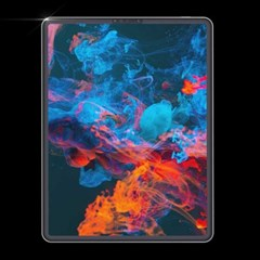 갤럭시탭A 9.7 T550 지문방지 액정보호필름 2장