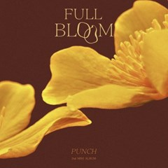 펀치(Punch) - 미니 2집 [Full Bloom]