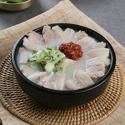 부산 돼지국밥 철호돼지국밥 5팩_(1320648)