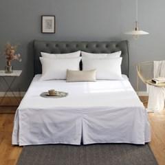 침실의 품격 델루나 맞주름 베드스커트(SS/Q) 2색택1
