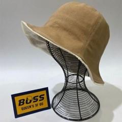 챙넓은 꾸안꾸 기본 무지 패션 버킷햇 벙거지 모자