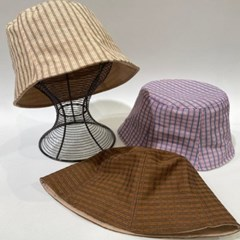깊은 대두 꾸안꾸 데일리 패션 버킷햇 벙거지 모자