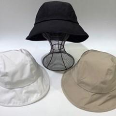 심플 기본 무지 챙넓은 패션 버킷햇 벙거지 모자