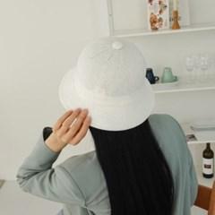 챙넓은 데일리 패션 꾸안꾸 버킷햇 벙거지 모자