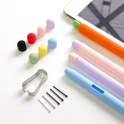 픽스엔케이스 갤럭시탭 S6 LITE S7 S7+ S펜 케이스 커버 교체용 펜촉