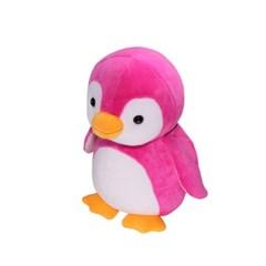 애니프렌즈 펭귄 인형 (핑크)