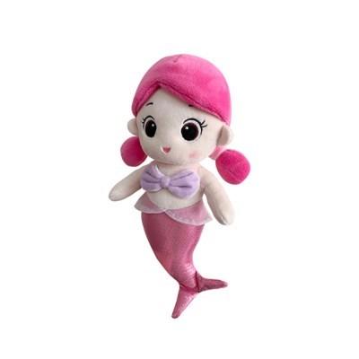 애니프렌즈 베이비 인어공주 인형 (핑크)