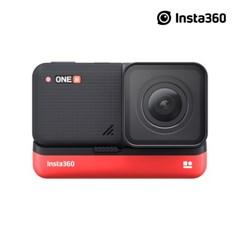 인스타360 ONE R 4K 에디션