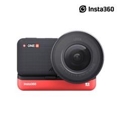 인스타360 ONE R 1인치 에디션 라이카 렌즈