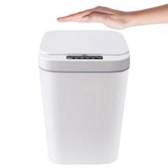 [에코너] 자동센서 쓰레기통 16L W1 20L용