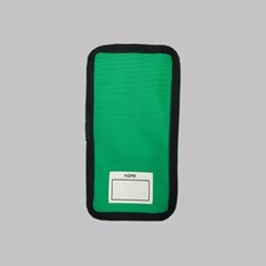 PENCIL POUCH (GREEN)