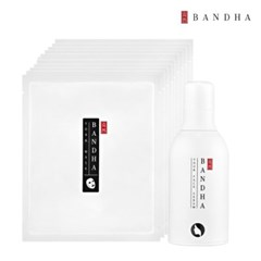 반다 유앤 페이스 세럼 + 포앤 마스크팩 10매