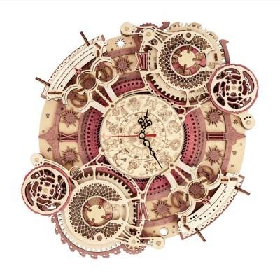 LC601 별자리 시계 ZODIAC WALL CLOCK