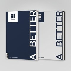 DRIPPIN(드리핀) - 미니 2집 [A Better Tomorrow] (세트)