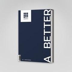 DRIPPIN(드리핀) - 미니 2집 [A Better Tomorrow] (A Ver.)