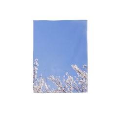 인테리어 패브릭 포스터_벚꽃가지