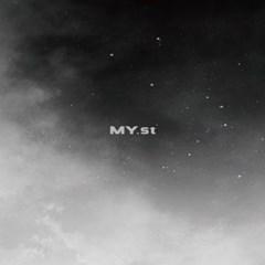 마이스트(MY.st) - 싱글 1집 [THE GLOW : ILLUSION]