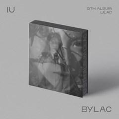 아이유(IU) - 정규 5집 [LILAC] (BYLAC Ver.)